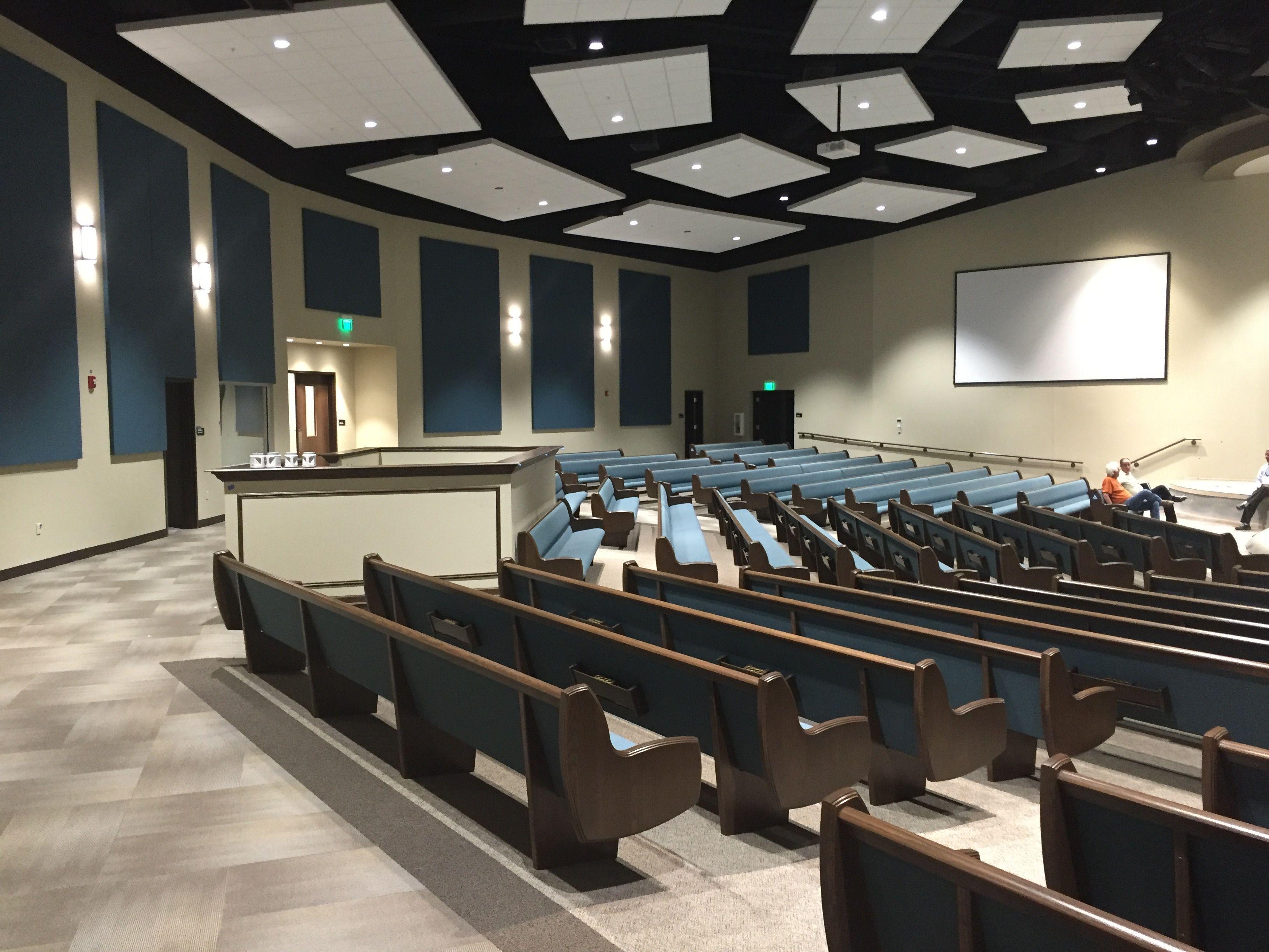 West Orlando Baptist Church In Winter Garden Fl New
