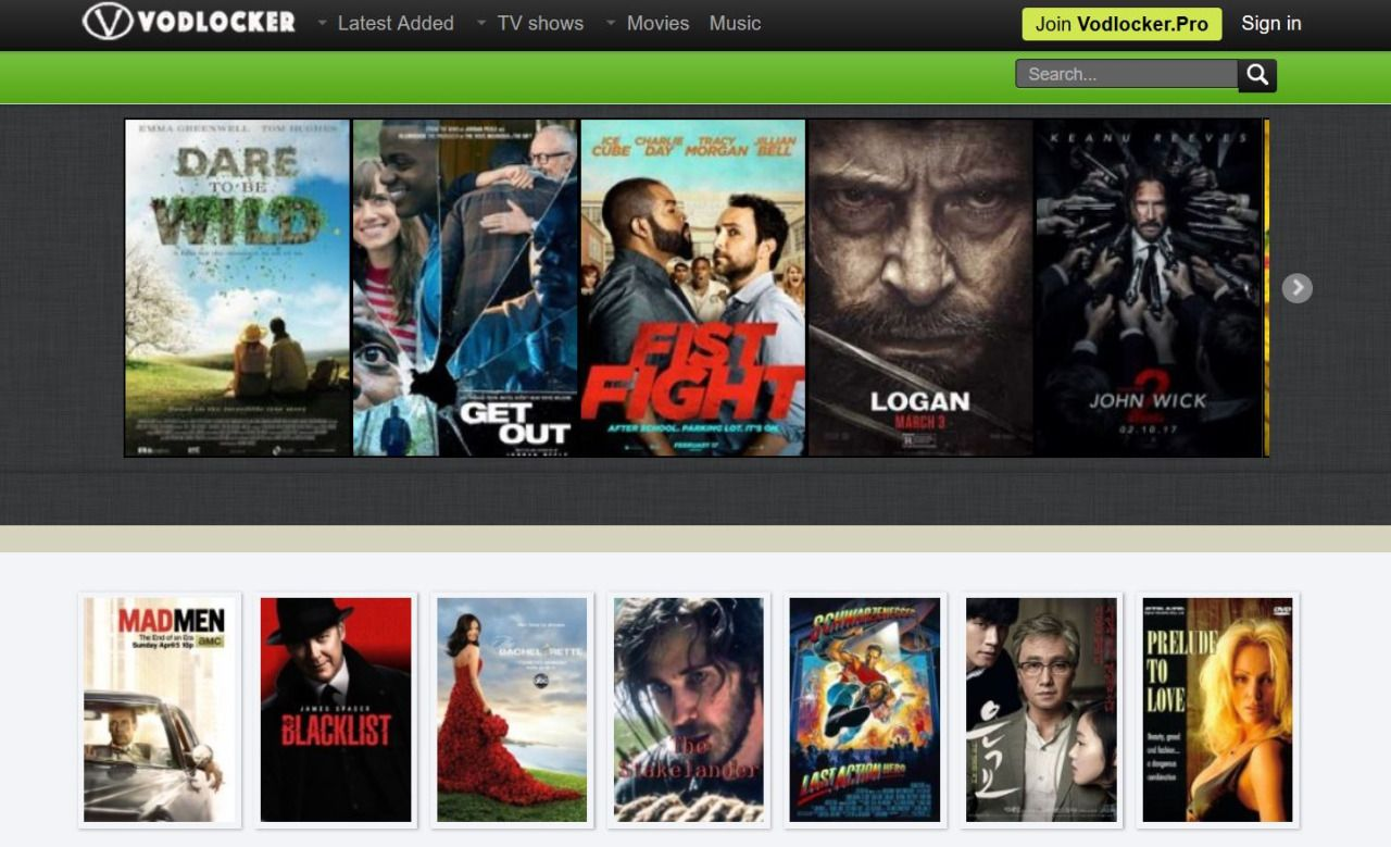 Top Websites To Watch Movies Free Online Watch movies