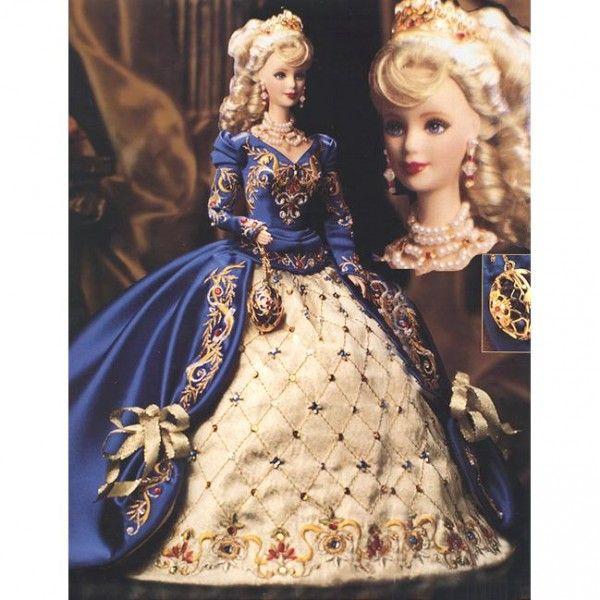 фото коллекционные куклы барби