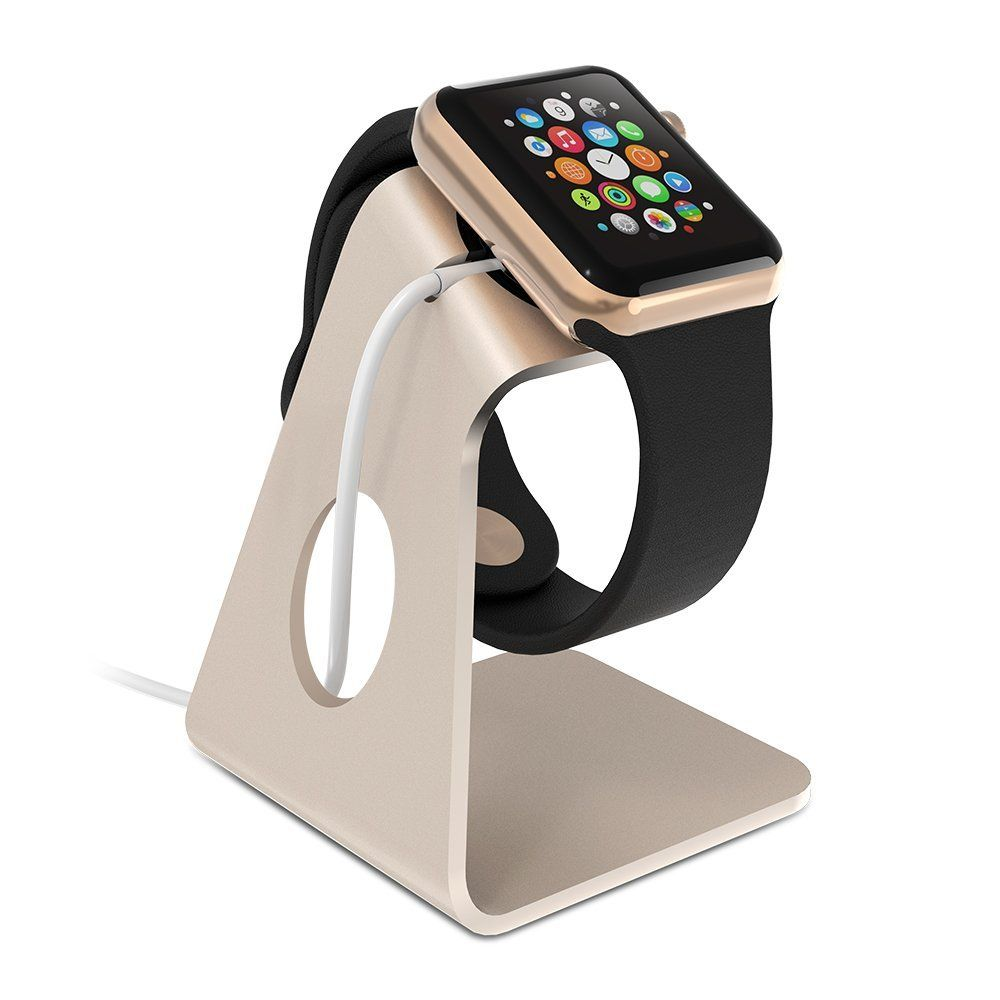 Pin on Best Apple Watch Charging Stand