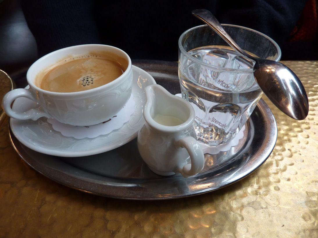 Coffee americano coffee coffee long black coffee