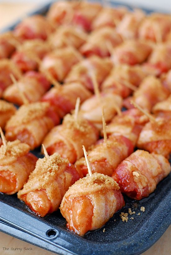 recipe: easy bacon recipes appetizers [11]