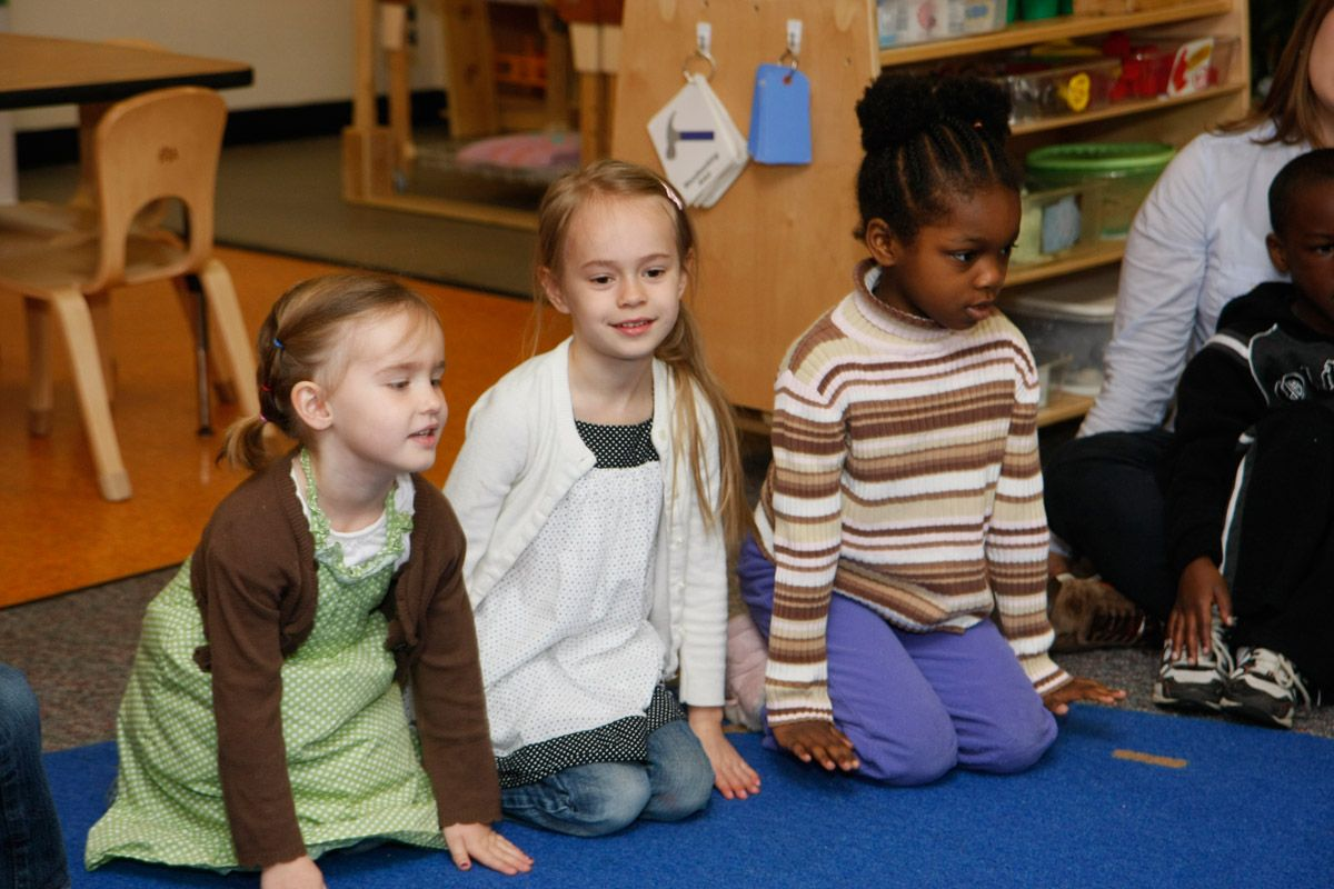 Fruit Basket Upset Large Group Activity For Preschoolers