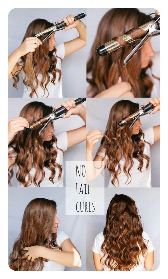 Peinados Con Rizos Sueltos