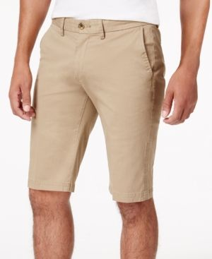 Mens Étirer Short Chino Mince Ben Sherman JC3g8eQ