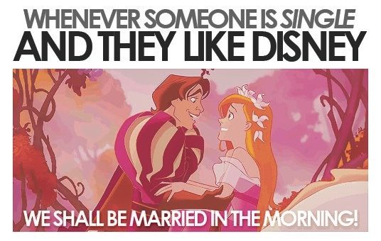 Disney  Love - One day!
