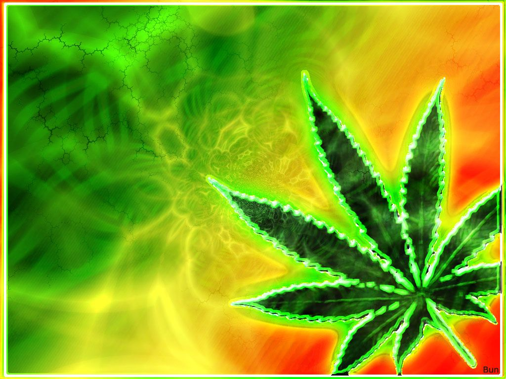 marijuana abstract wallpaper - photo #13