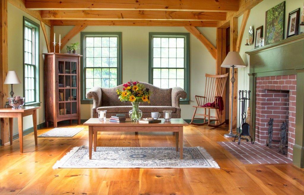 Shaker Style Furniture Characteristics
