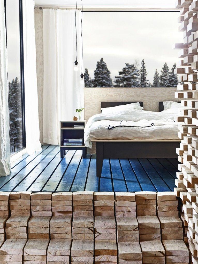 Nornäs, la nouvelle collection écologique Ikea