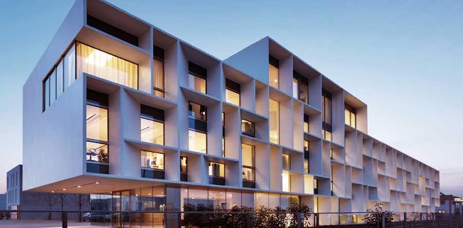 modern architecture architecture design pinterest