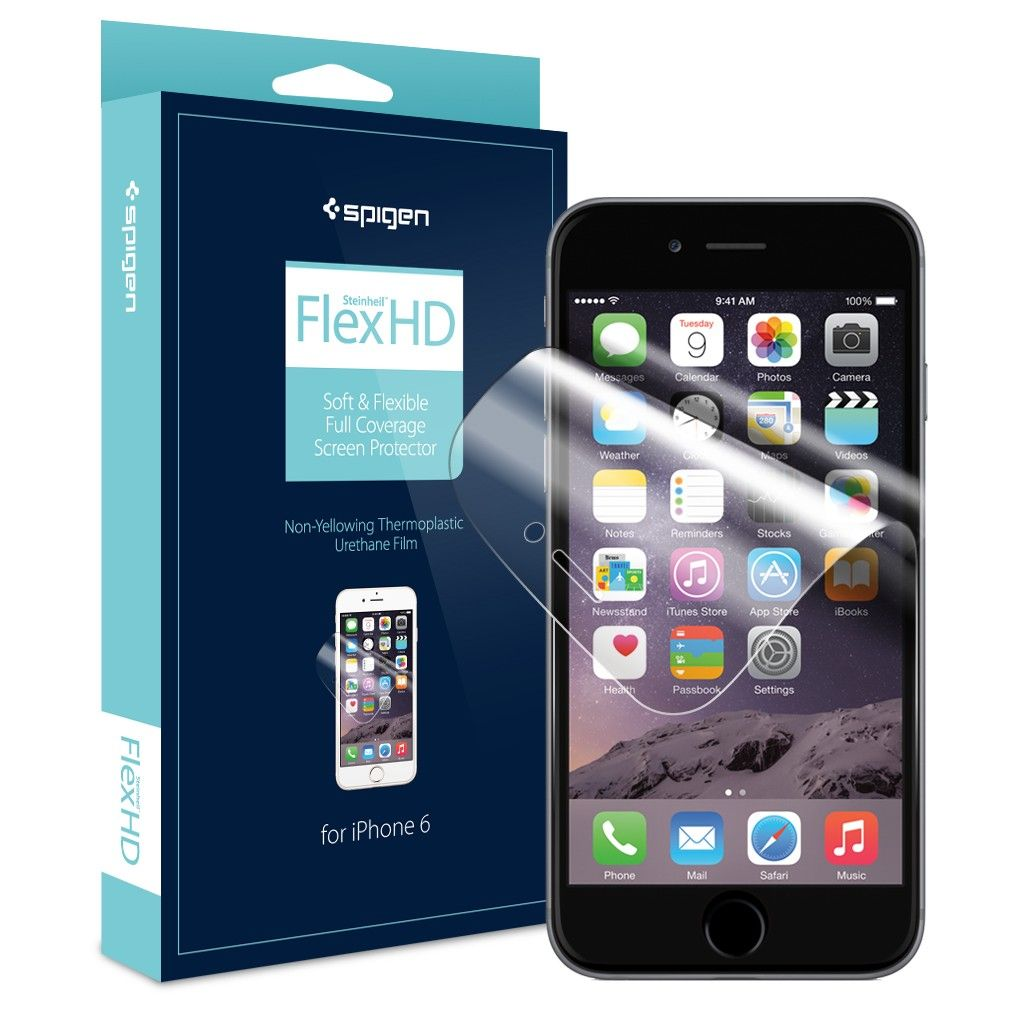 iPhone 6 Screen Protector Steinheil Flex HD (4.7)