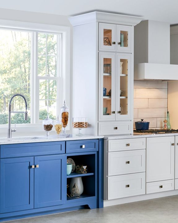 Concord | Wolf Home Products in 2020 | Custom kitchen ...