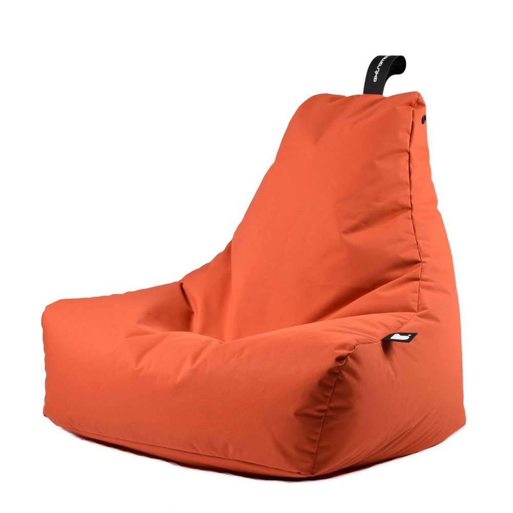 Extreme Lounging B Bag Mighty B Outdoor Sitzsack Bags Bean Bag Chair Purple Home