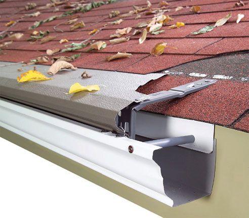 Pin By Elliot Apodaca On Casas Gutter Repair Gutter Guard Home Repair