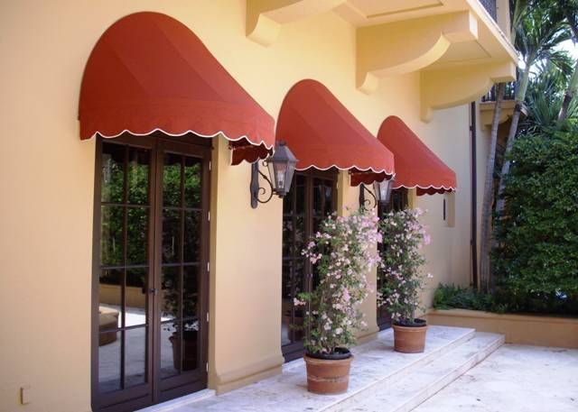 Window Door Awnings From Miami Awning Company