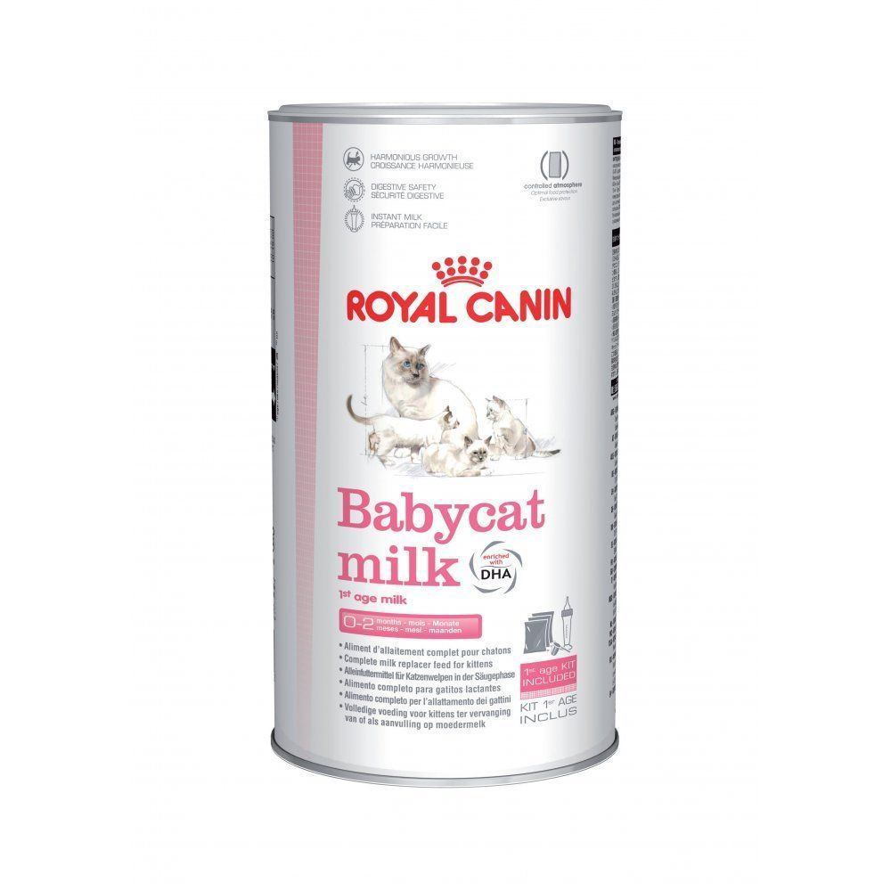 Royal Canin Babycat Kitten Cat Milk 300g (Misc.) >>> Check
