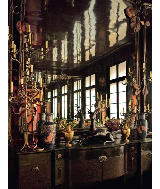 St Laurent Apartments: Yves Saint Laurent, L'esprit Et Le Goût