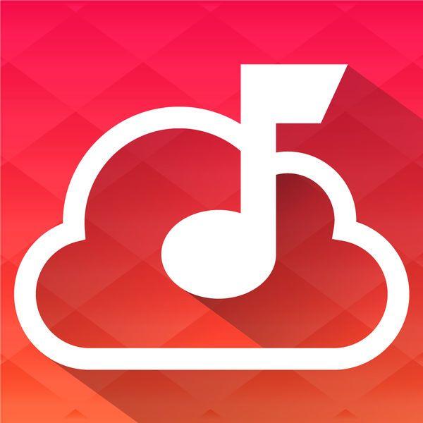 my cloud music free audio player