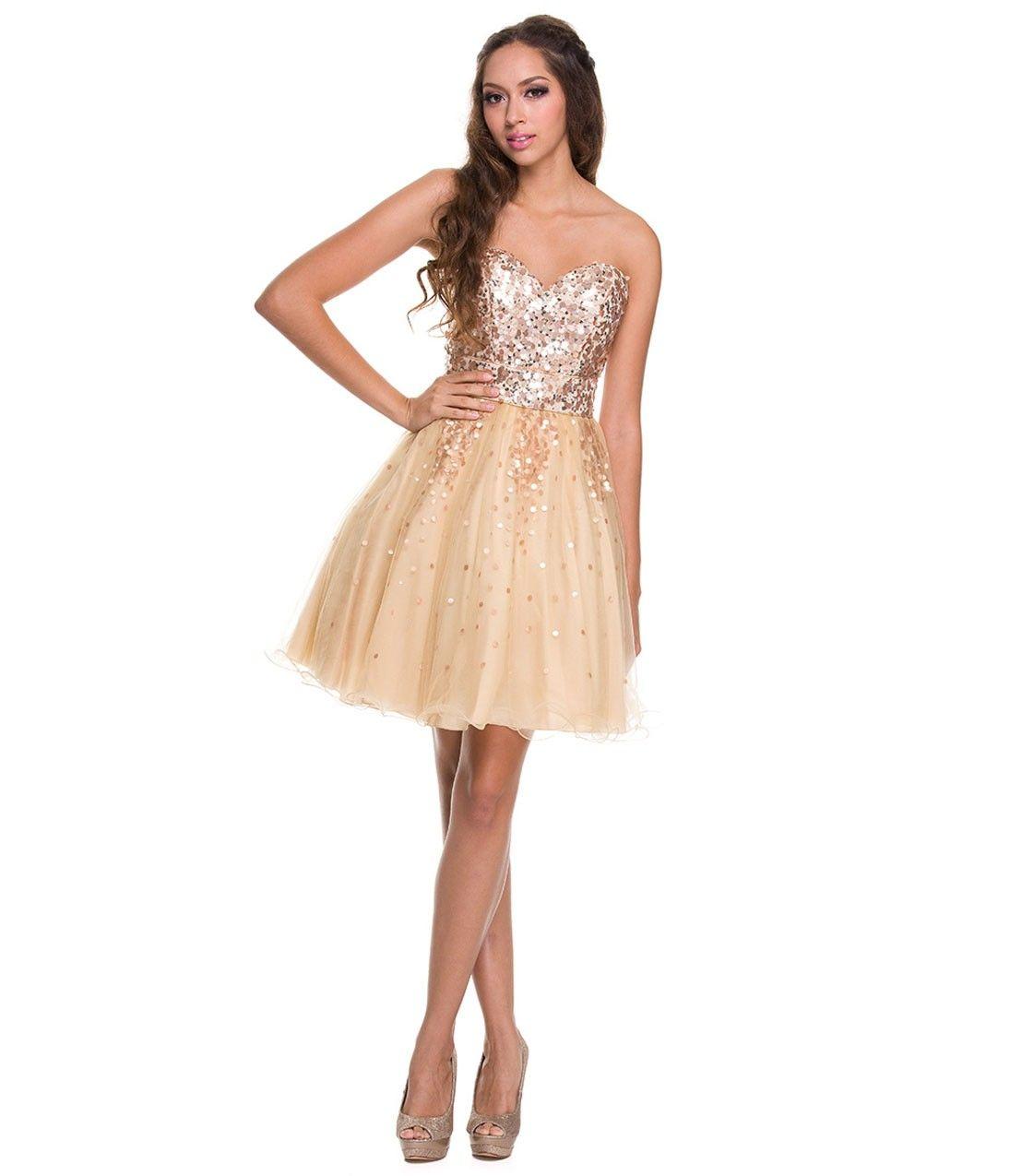 Winter Formal Dresses 2015