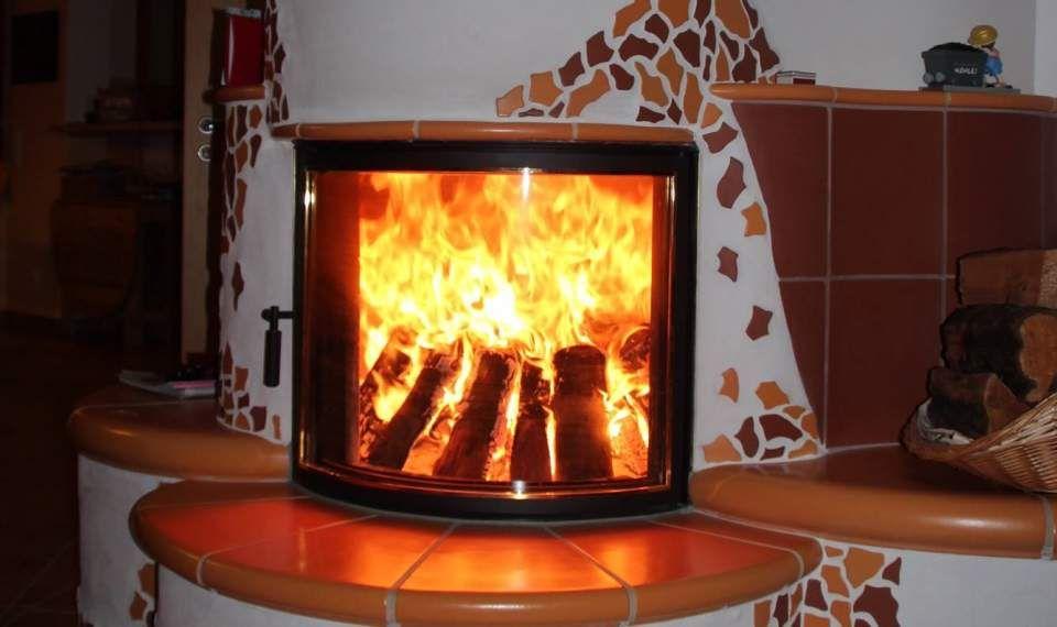 Kamin  Und Brennholz Ofen Richtig Einbauen