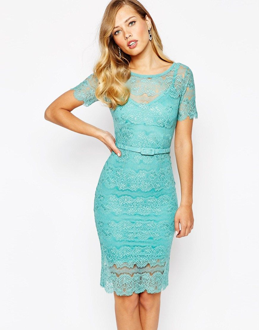 Body Frock Lisa Dress In Lace | Frocks, Lisa and Bodies