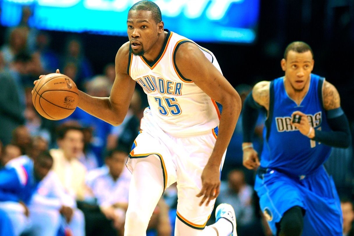 Kevin Durant Injury Update Star To Be Re Evaluated In 1 Week After Procedure With Images Kevin Durant Oklahoma City Thunder Bill Simmons