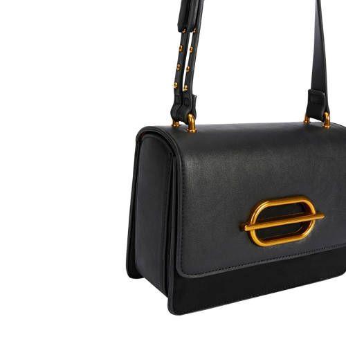officiële winkel amazone ooit populair Parfois crossbody tas zwart in 2019 | Products - Zwart en ...