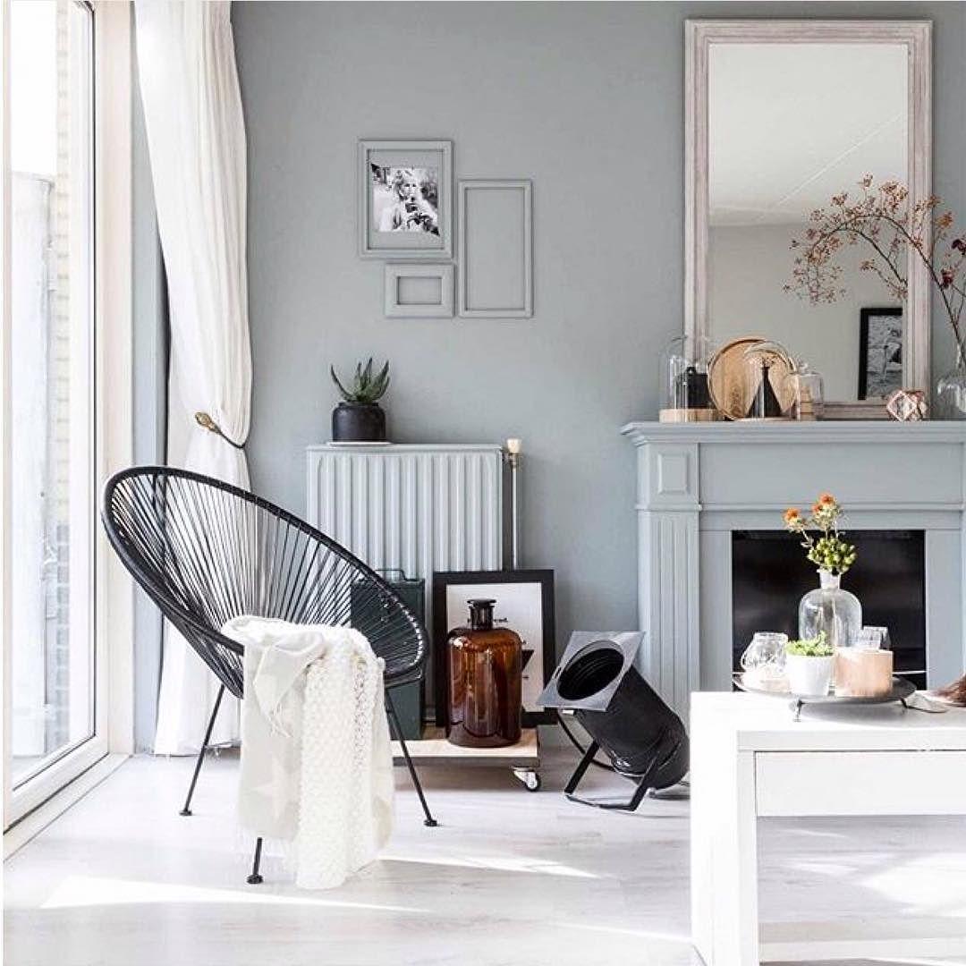 How to arrange a very small living room via blackwhiteliving on instagram  home decor  pinterest  instagram