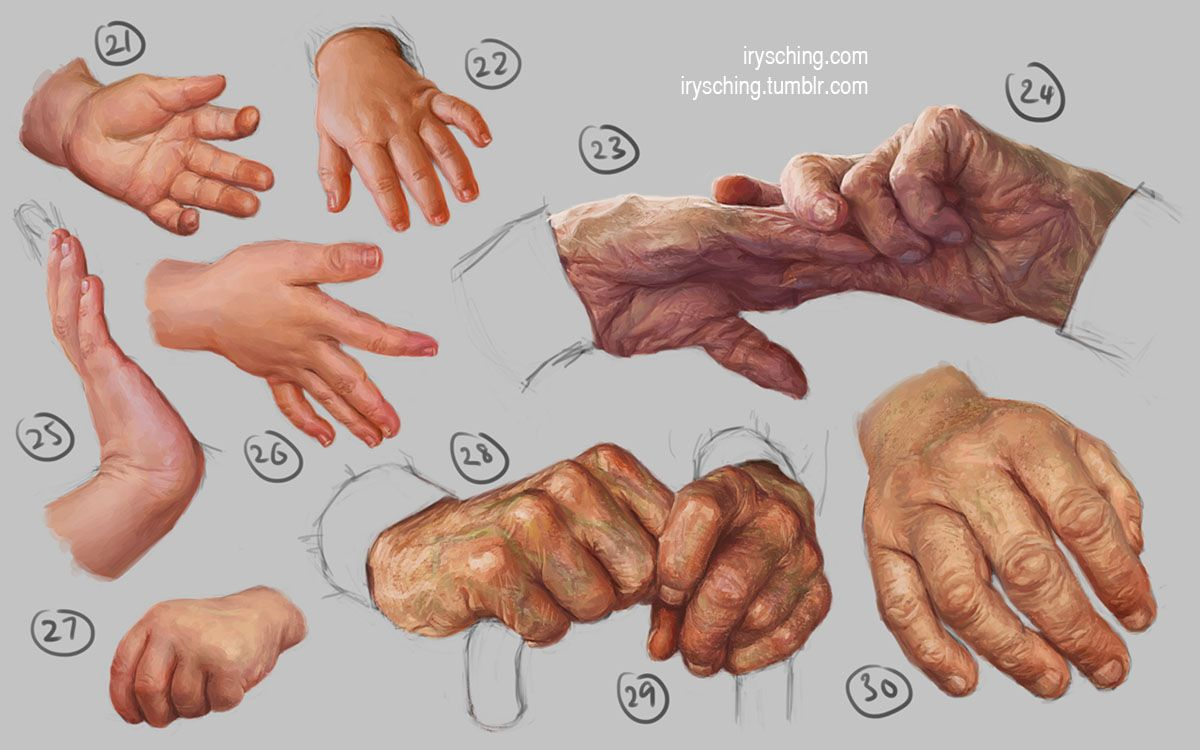 old man hands - Google Search