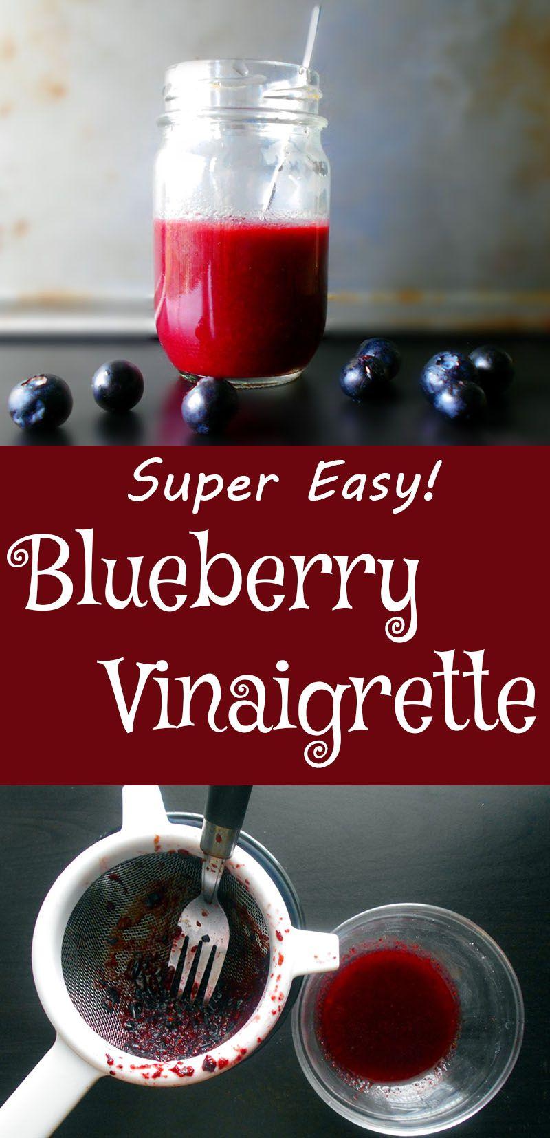 Blueberry Vinaigrette Recipe Healing Tomato Recipes Recipe Blueberry Vinaigrette Vinaigrette Recipes Vinaigrette
