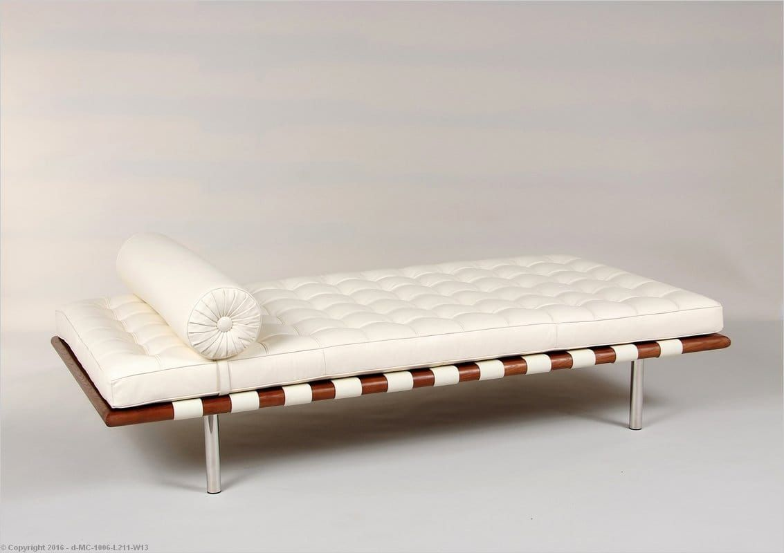 products couch daybed angeles modern consignment resale barcelona knoll white los