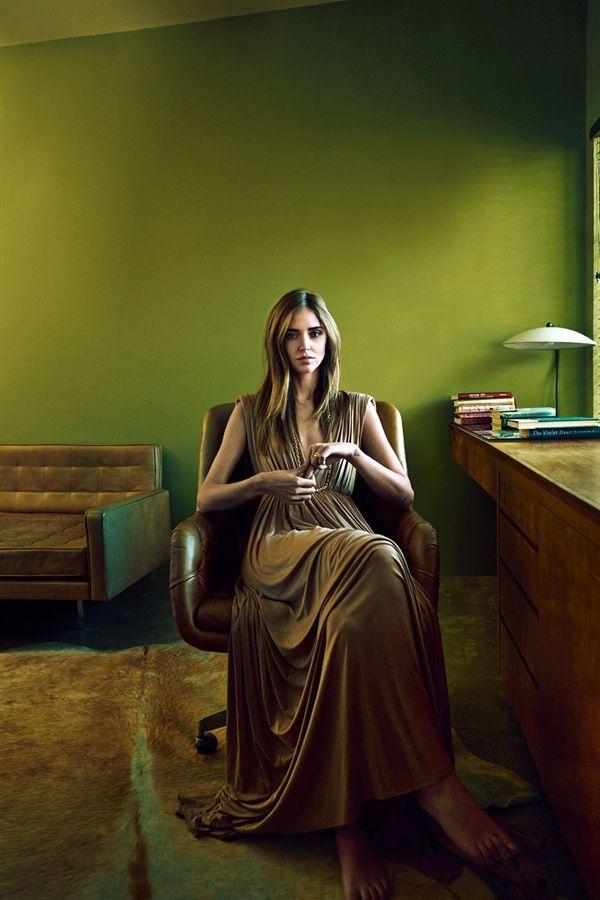 half price discount best cheap Chiara Ferragni: «Devo tutto all'insalata» | Chiara ferragni ...