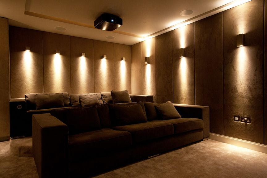 Home theater living room google search home theater for Living room theater