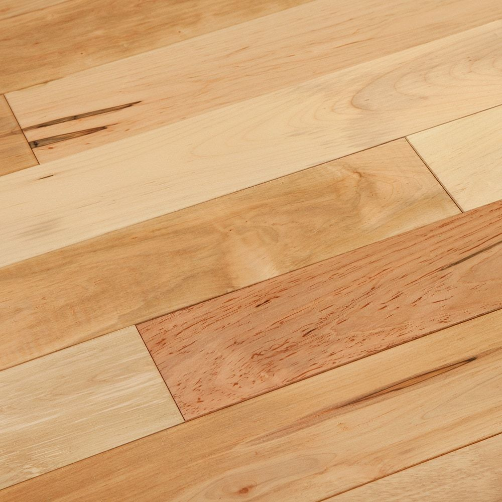 BuildDirect® Jasper Smooth Southern Maple Series in 2020
