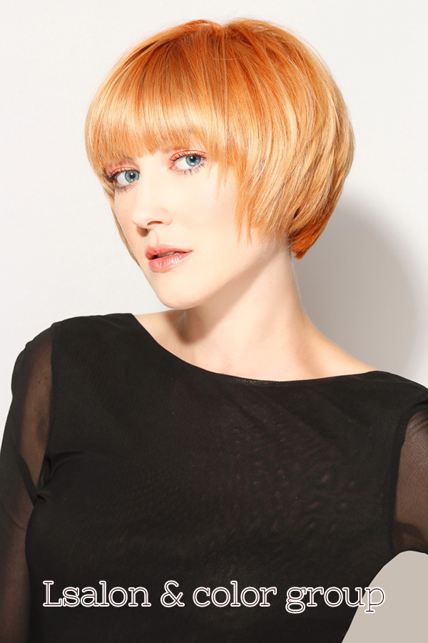 L Salon Color Group In San Mateo Httplsalon Shorthair