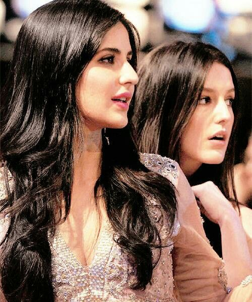 Katrina And Her Sister Isabel Kaif Katrina Kaif Katrina Kaif Wallpapers Katrina