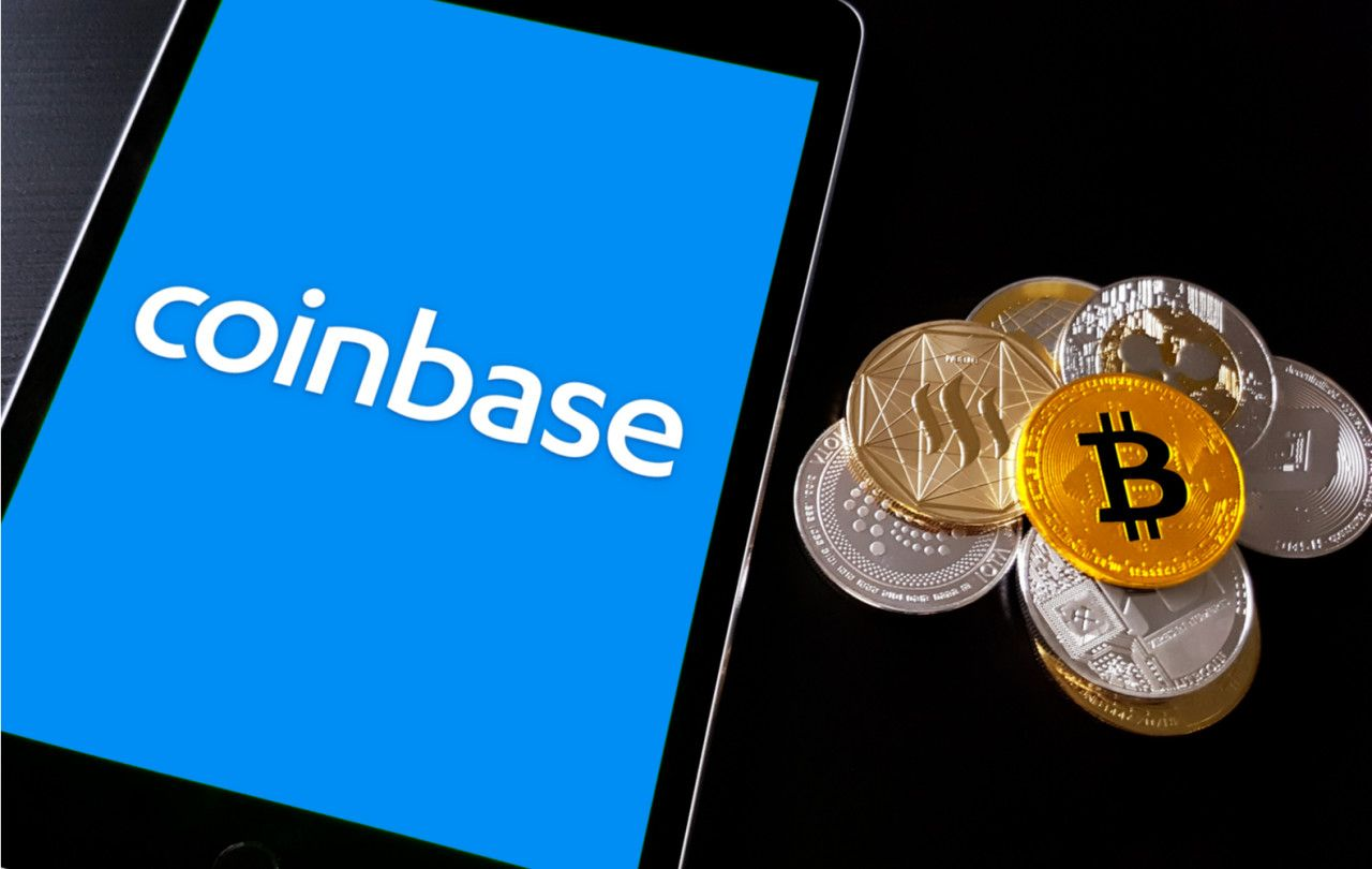 Coinbase Out With An All Clear Signal To Add Altcoins To Its
