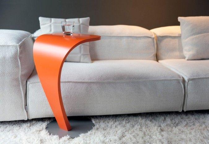 Sierlijk bijzettafeltje inspiratie voor je interieur furniture