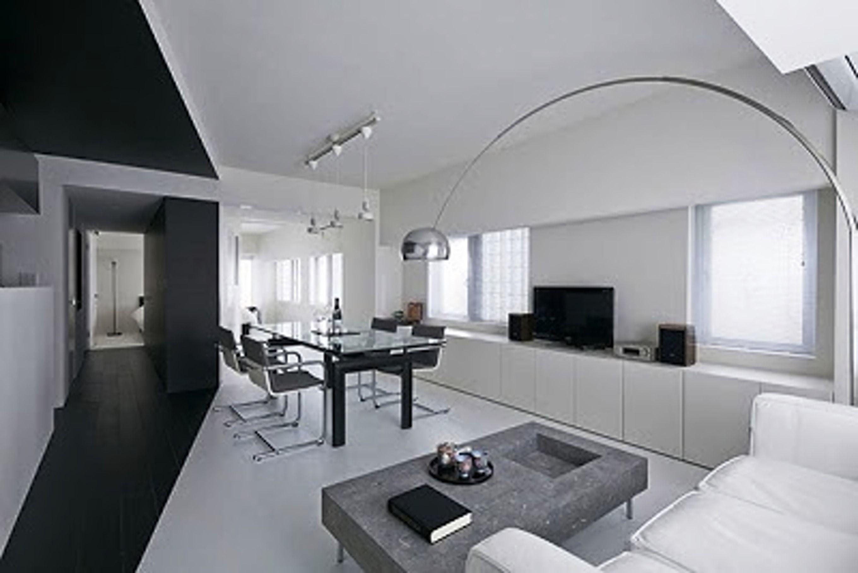 Interieur Maison Moderne Deco Maison Moderne Interieur ...