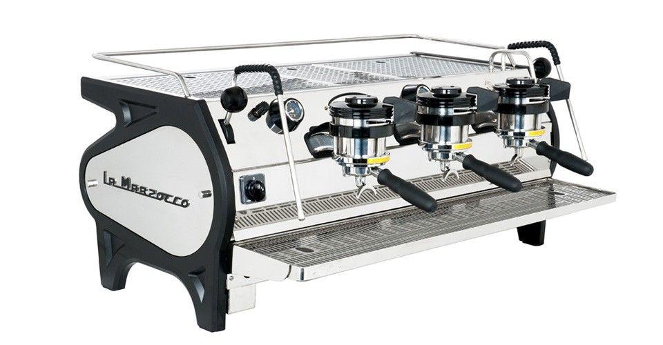 Best Commercial Espresso Machine 2016