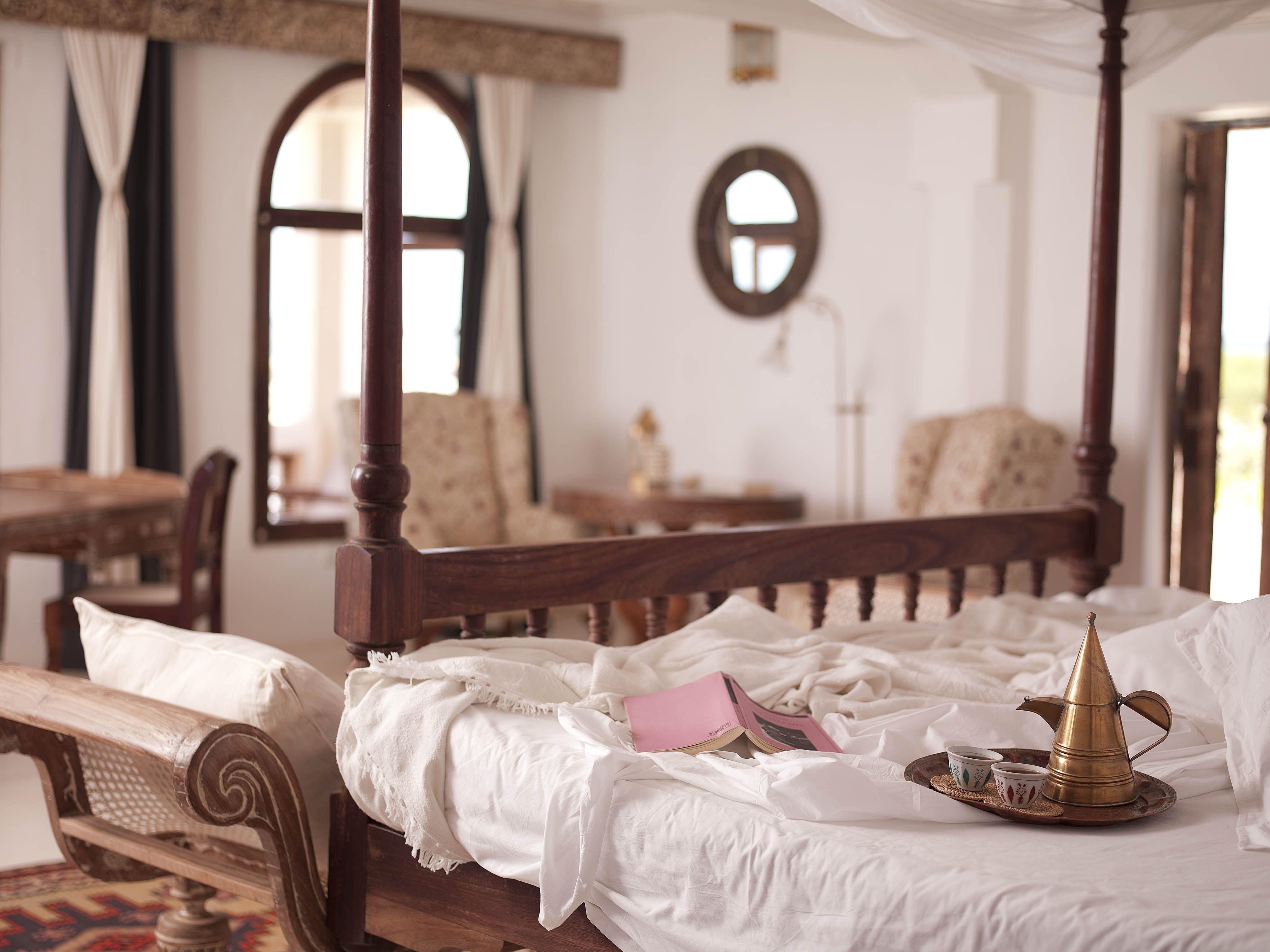 junior suite soft detail majlis hotel lamu kenya
