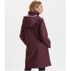 dashing drizzel rain jacket Odd Molly