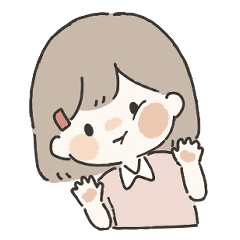 Girls can use sticker ver2 – LINE stickers   LINE STORE
