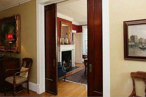 Antique Pocket Doors - Antique Pocket Doors Details Pinterest Pocket Doors, Doors And