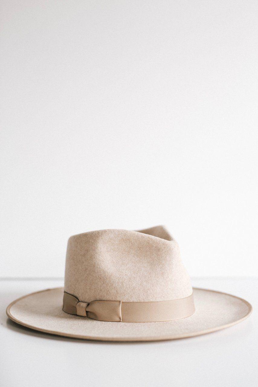 The Monroe Hat  ff8e064a84bd