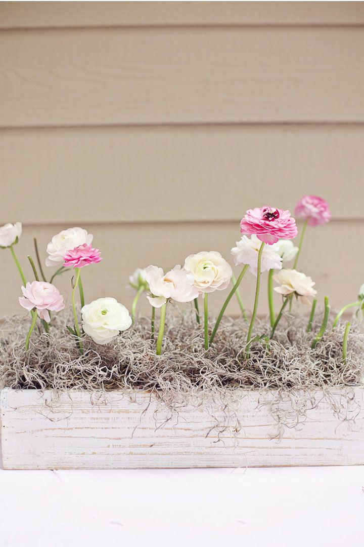 c6f8bf90bedf Vintage Pink Backyard Bridal Shower by Connie Dai Photography ...