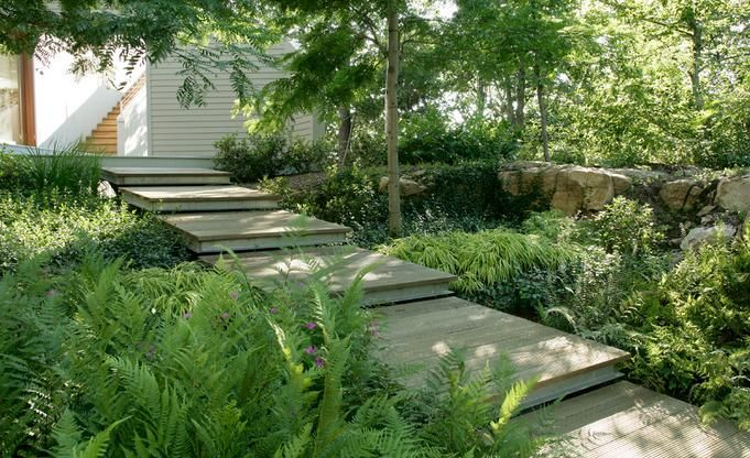 Bon Natural Red Rocks Modern Landscaping Design Ideas   ArchInspire