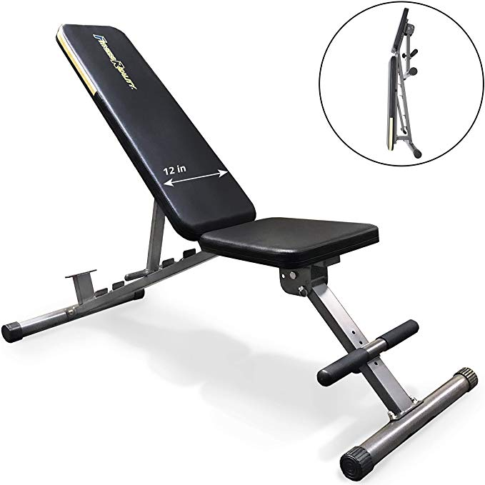 Amazon Com Fitness Reality 1000 Super Max Weight Bench With Upgraded Wider Backrest Seat 2019 Vers Weight Benches Adjustable Weight Bench Home Gym Equipment