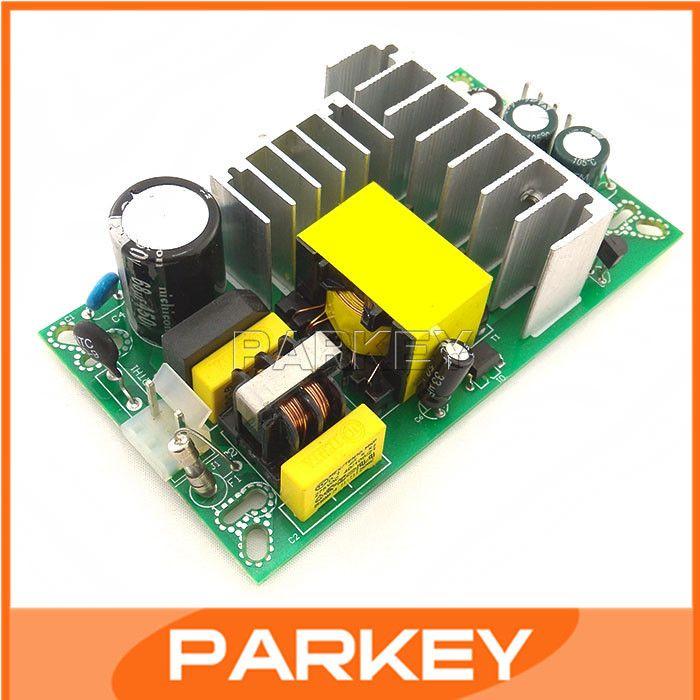 25W Switching Power Supply Module AC 85V-265V to DC 5V 5A
