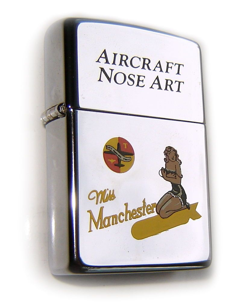 This is SPECIAL RARE LIMITED EDITION Zippo LIGHTER:PIN UP. Zippo is BRAND NEW - OLD STOCK ! Original WWII. I'm not one of the many sellers who want to earn extra proffit on high shipping rates-i find that extremely unfair -that.